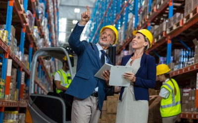 Professional Certificate in Supply Chain Management