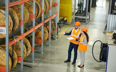 Professional Certificate in Inventory Management