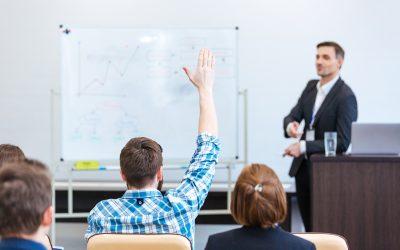 Professional Certificate in Advanced Training Facilitation
